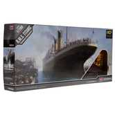 R.M.S. Titanic Model Kit